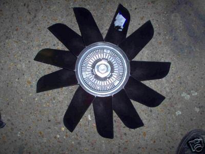Viscous Fan Td5 Pgg000180 Island 4x4 Specialists In Land